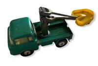 CORGI 478 JEEP FC-150 Vtg Retro Diecast Toy Car 1960s Old Toy Retro (17)