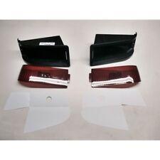 John Deere tail light set 425 445 455 M116132 M116133 M116504 M116505 M117275