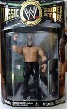 WWE Classic Superstars Series 9 Road Warriors Hawk C9 Jakks Pacific 2005