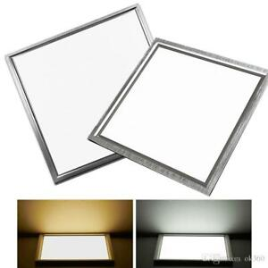3 x Ultra Thin LED 15W Integrated Ceiling Light Panel Tile 30x30x1.5CM