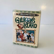 Gilligan's Island: Complete Series  17 DVD  Box Set New SEALED Free Shipping