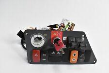 Telescopic Reach Forklift Telehandler Switch Panel