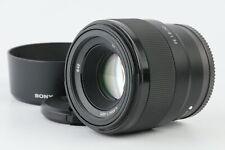 Sony FE 50mm 1,8 e-mount  SHP 68260