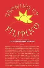 Growing up Filipino : Stories for Young Adults (2003, Paperback)