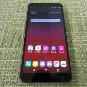 LG ARISTO 4+, 16GB - (T-MOBILE) CLEAN ESN, WORKS, PLEASE READ!! 41207