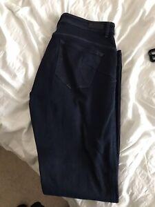 Salsa Dark Blue Jeans Size 14