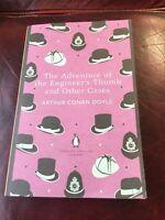 The Adventure Of The Engineers Thumb Arthur Conan Doyle