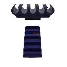 5-darts Storage Holder Clip for Nerf Rebelle Heartbreaker Bow Blue Color