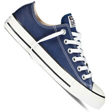 Converse Chuck Taylor All Star OX Damen-Sneaker Turnschuhe Halbschuhe Chucks