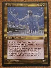 Erratic Portal Portail Intermittent *CARTAPAPA* MAGIC MTG RARE EXODE