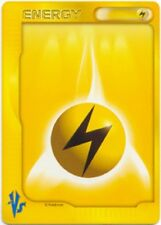 20x Pokemon Trading Card Game JAPANESE VS Lightning Energy COOL MINT!