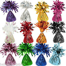 Single Balloon Weights 12 Colours One Listing Wedding Birthday Engagement Party