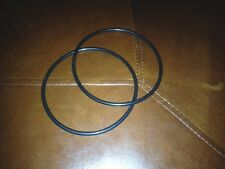 2X Hayward Chlorinator Lid O-ring CLX200K For CL200 CL220 Lowest Price !!