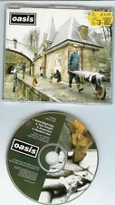 Oasis - Some Might Say EP CD - Rare Pressing Error!!