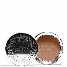 100% PURE Fruit Pigmented Foundation Powder - Mousse - natural face makeup