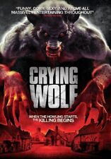 Crying Wolf (DVD, 2016)