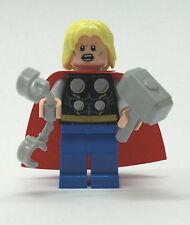 LEGO Super Heroes - Thor - Figur Minifig Marvel Avengers Hulk NEU 76018