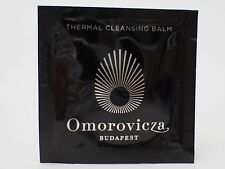 Omorovicza Thermal Cleansing Balm Sample