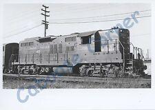 Lehigh Valley 300 GP-9 Oak Island, NJ  March 1961 7x5 B&W Photo (0377)