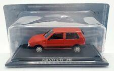 OPO 10 AQV20 Voiture 1//43 Compatible avec Fiat UNO EF 1990