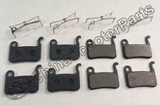 Bicycle Disc Brake Pads for Shimano Deore M596/SLX M665/M775/M765/M596