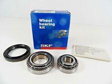 SKF VKBA 596 Wheel Bearing FRONT for MERCEDES-BENZ W123 W116 W126 T1 W601