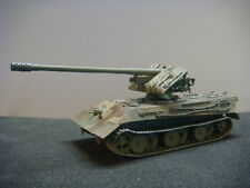 Waffentrager  E-50 12.8cm  1/72 resin model tank