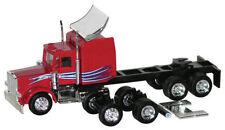 Peterbilt Truck Plastic Diecast Vehicles