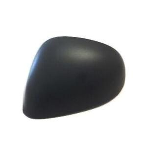 Calotta retrovisore sinistra nera, LANCIA YPSILON dal 10/2006 al 02/2011