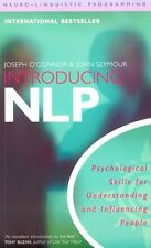 Introducing NLP: Psychological Skills for Understanding and Influencing People b