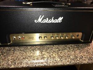Marshall 50W *Mint*Guitar Amp Head Origin