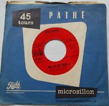*DICK RIVERS Ne lui dis rien / Juliet NM- CANADA ONLY!! 1964 Pathe 45 FRENCH