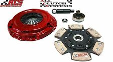 ACS Stage 3 Clutch kit for 94-01 Honda Civic Del Sol 1.6 Honda CR-V 2.0 B16 B20