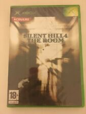 Silent Hill 4 The Room sur Xbox VF NEUF SOUS BLISTER