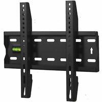 "TV Wall Mount Bracket for 15 17 19 22 23 24 27 29 30 32 37 39 40 42"" LCD LED 3D"