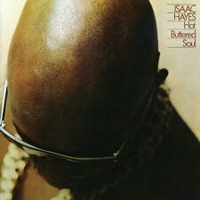 Isaac Hayes - Hot Buttered Soul [New CD] Bonus Tracks, Deluxe Edition, Rmst, Ann