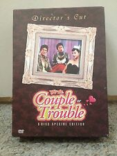 Couple or Trouble/Couple of Fantasy (Korean Drama - Complete Series)
