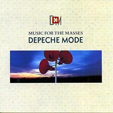 Depeche Mode-Música para las masas - 2017 (Nuevo Vinilo Lp)