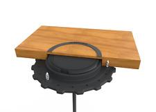 ROKK Hidden Waterproof Wireless Charger 12/24V - Scanstrut - Boat - RV Charging