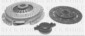 BORG & BECK CLUTCH KIT 3 IN 1 FOR MG COUPE MGB GT 1.8 68 92