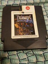 Deathbots (Nintendo Entertainment System NES) Cart Only