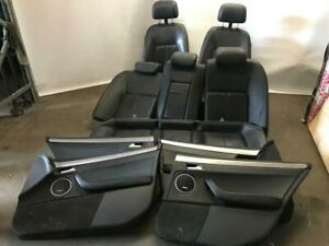 WM Statesman Caprice seats with screen and door trims with pull out set sedan