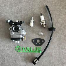 Carburetor For VICTA Whipper Snipper Trimmer TTB2226 Mitsubishi TL26 Carby