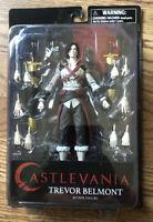Castlevania - Trevor Belmont - Action Figure Brand New & Factory Sealed