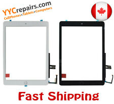 Apple iPad 6th Gen 2018 A1893 A1954 Glass LCD Touch Screen Digitizer Replacement