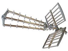DVB-T Außenantenne FUBA DAT 912LTE für 470-860 MHz - Verstärkung max 16,5 dB