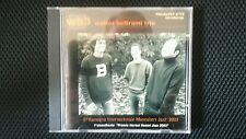 WALTER BELTRAMI TRIO - WB3. CD