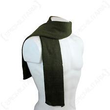 ORIGINAL US TUBE SCARF - Genuine American Surplus Military Army Uniform Wool