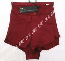 M & S Rosie For Autograph French Knickers Silk With Lace Size 10 14 BNWT