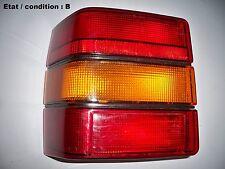 SEAT Ibiza (84-91) - Feu arrière gauche VALEO (Superbe état)